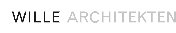 Wille Architekten - Logo
